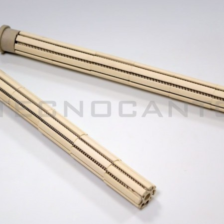 Ceramic heating elements