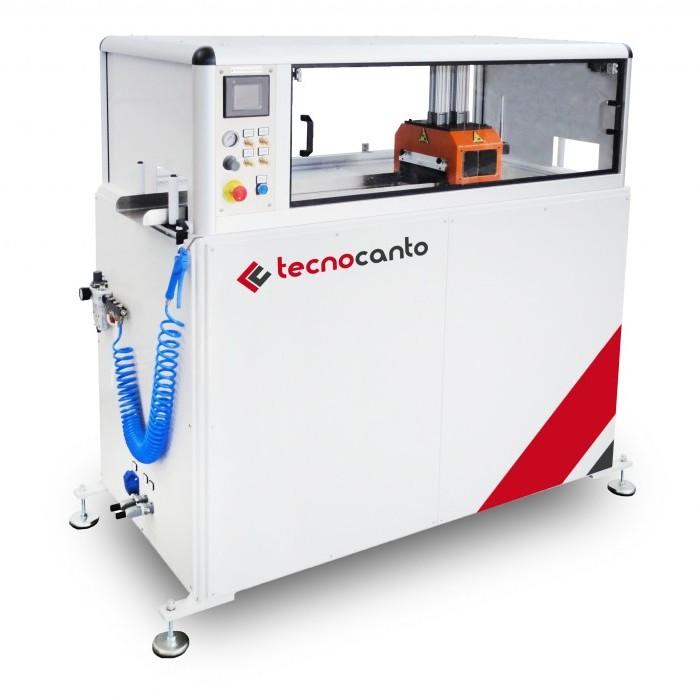 Serra de tubos / perfis Tecnocanto MC-SEP250