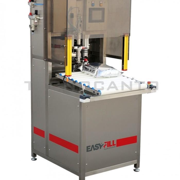 EASY-S400 - Máquina de enchimento de bolsas bag-in-box